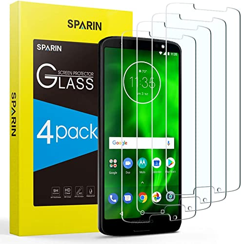 Moto G6 screen protector