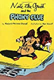 img - for Nate the Great and the Phony Clue book / textbook / text book