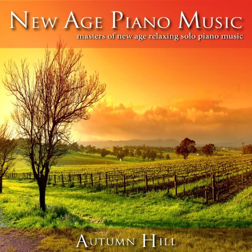 New Age Piano Music: Masters o...