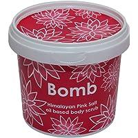 Bomb Cosmetics Pink Himalayan Salt Vücut Peeling 375g 1 Paket (1 x 1 Adet)