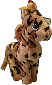 Precious Moments Pals Georgina the Giraffe Beanie Plush Animal