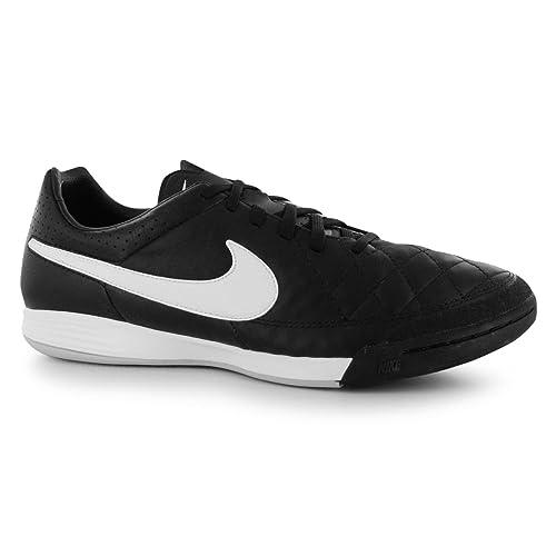 Nike Legacy para Hombre Tiempo Uso en Interiores Botas de fútbol para balón de fútbol Sala