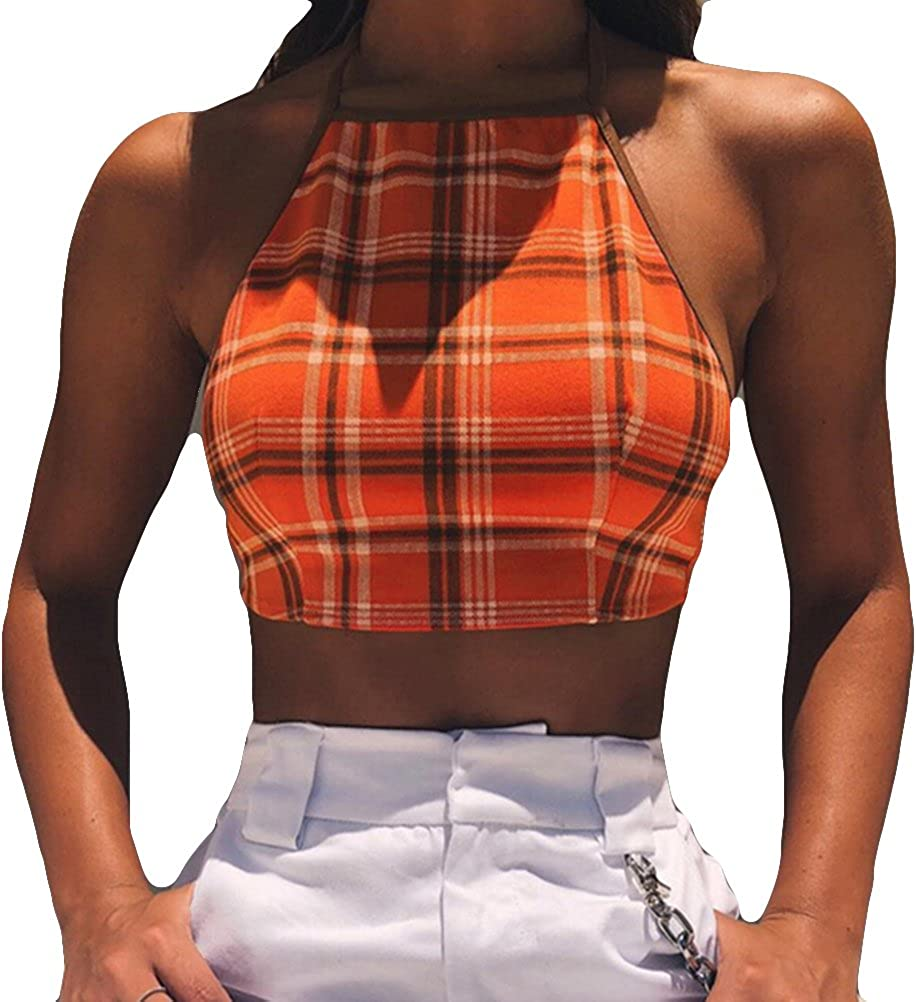 Two Piece Skirt Outfit Plaid Two Piece Set  90\u2019s Plaid Tartan Outfit  Matching Plaid Outfit  Two Piece Outfit  Plaid Skirt Suit and Top