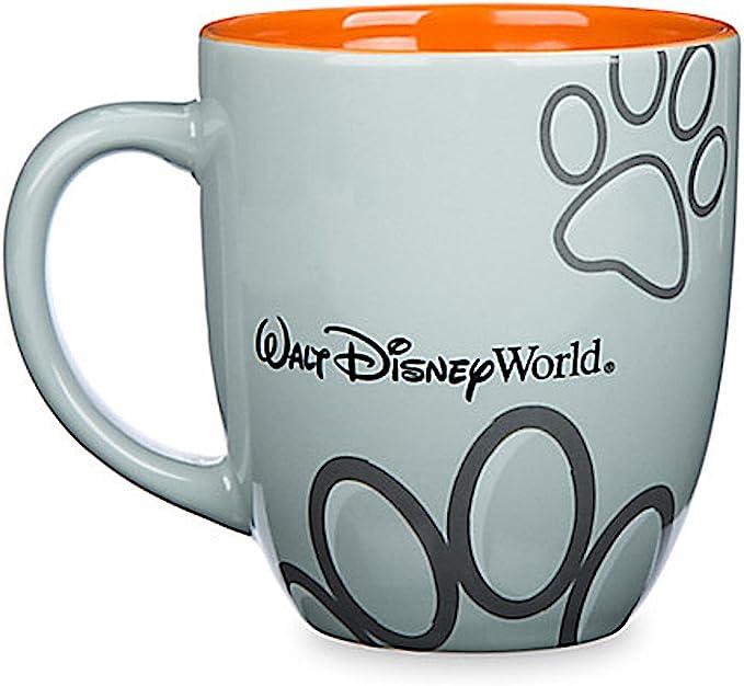 Walt Disney World Parks Tigger Ceramic Coffee Mug By Disney Amazon Ca Home Kitchen