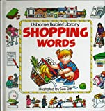 Shopping Words, Jenny Tyler and S. Stitt, 0746004362