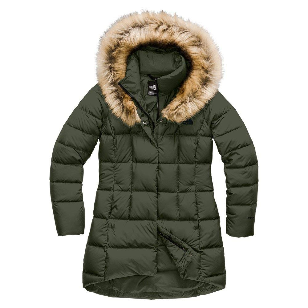 The North Face Women's Dealio Down Parkina by The North Face