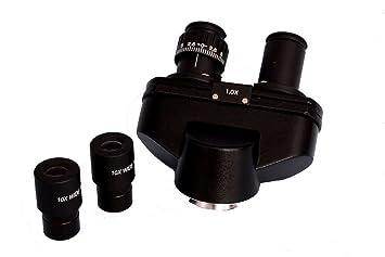 Indien esaw fernglas mikroskop kopf ersatz für: amazon.de: kamera