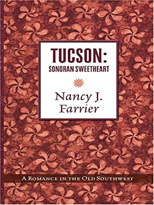 book cover of Sonoran Sweetheart
