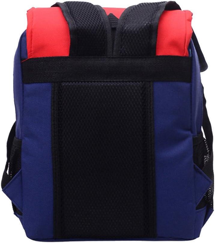 ❤️ Sunbona Schoolbag Boys Girl Students Lovely Bear Canvas Backpack School Bags Casual Bookbags RDShoulder School Bag