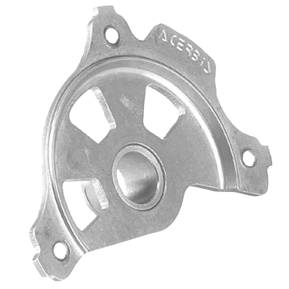 Acerbis X-Brake/Spider Evolution Disc Cover Mounting Kit - Fits: Kawasaki KX250 1999-2003