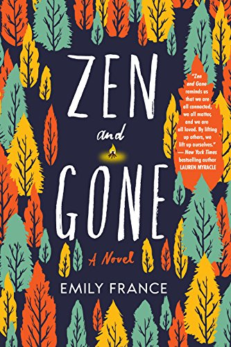 Book Cover: Zen and Gone