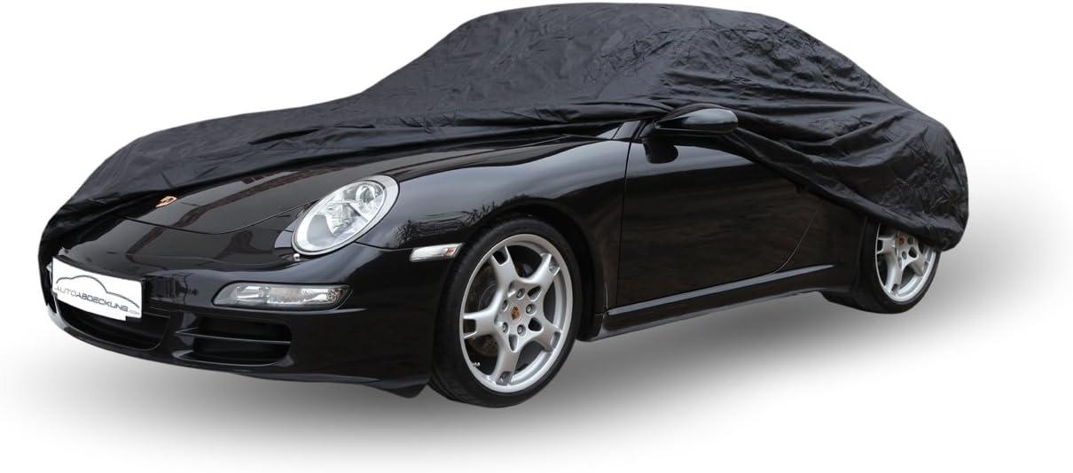 Car Cover Autoabdeckung Für Porsche 911 996 997 Carrera Carrera S Autoplane Für Sommer Winter Zum Schutz Gegen Vogeldreck Baumharz Staub Auto