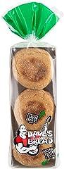 Dave's Killer Bread Rockin' Grains English Muffins, 13.2 oz