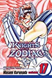 Knights of the Zodiac, Masami Kurumada, 1421506602