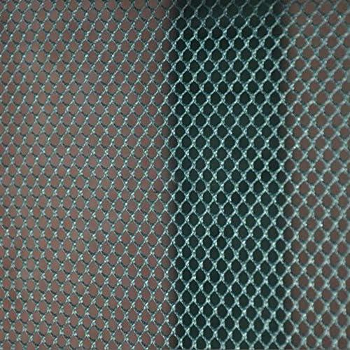 GZHENH ミニガーデン 温室バウンス式折りたたみ式防鳥ネット ポリエステルメッシュ 防水 通気性 窓付き 持ち運びが容易 モバイル温室 (Color : Dark green-2pcs, Size : 200x100x75cm)
