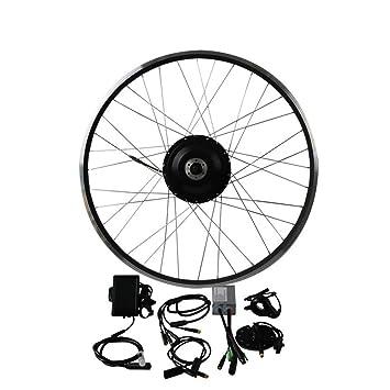 Amazon com : EUNORAU 48V500W Bafang BPM Motor Rear Powerful