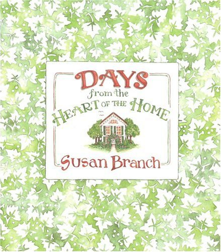 Days from the Heart of the Home by Little, Brown and Company