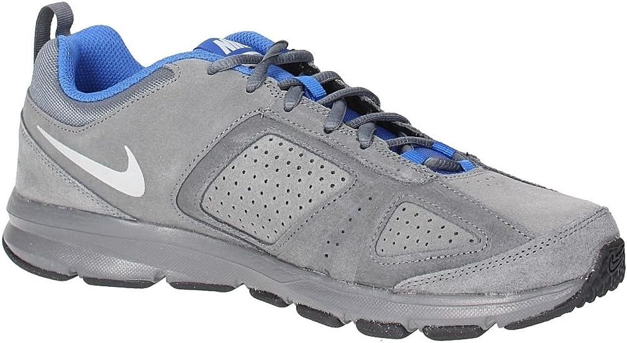 Nike - Tlite XI Nbk - Color: Gris - Size: 42.5: Amazon.es: Zapatos y complementos