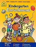 Kindergarten Enrichment, Marilee R. Burton, 088743455X