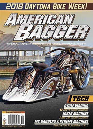 Bagger Bikes - 1