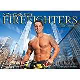 NY Firefighters Calendar of Heroes 2018 NYC NYFD Calendar of Hunks
