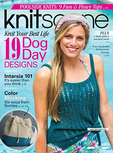 Magazines : Knitscene