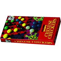 Fold Away Magnetic Chinese Checkers