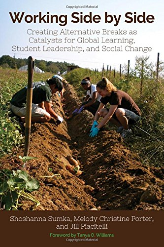 Working Side by Side: Creating Alternative Breaks as Catalysts for Global Learning, Student Leadership, and Social Change