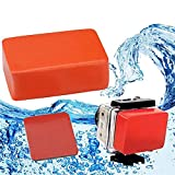 Saver Floating Accessory Floaty Box With Adhesive Anti Sink For GoPro SJ 4000 AEE Camera