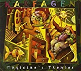 Magicians Theater by Karfagen
