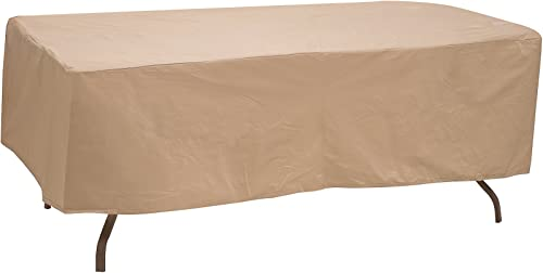 Protective Covers Weatherproof Table Cover