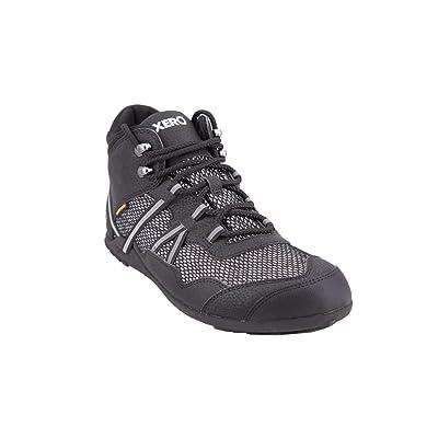 Xero Shoes Xcursion - Men's Waterproof Minimalist Lightweight Hiking Boot - Zero Drop Wide Toe Box Vegan   Hiking Boots