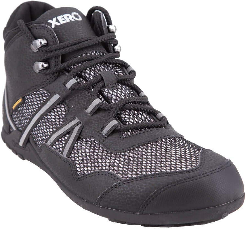 minimalist hiking boots mens