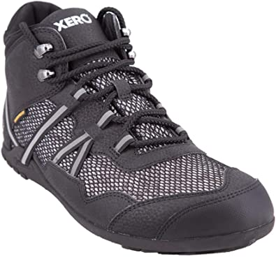 Amazon Com Xero Shoes Xcursion Men S Waterproof Minimalist Lightweight Hiking Boot Zero Drop Wide Toe Box Vegan Hiking Boots