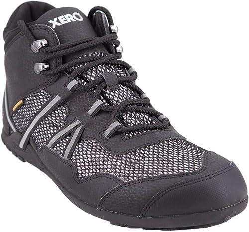Xero Shoes Xcursion Women S Waterproof Minimalist Lightweight Hiking Boot Zero Drop Wide Toe Box Vegan Black Size 6 Wide Amazon Co Uk Shoes Bags