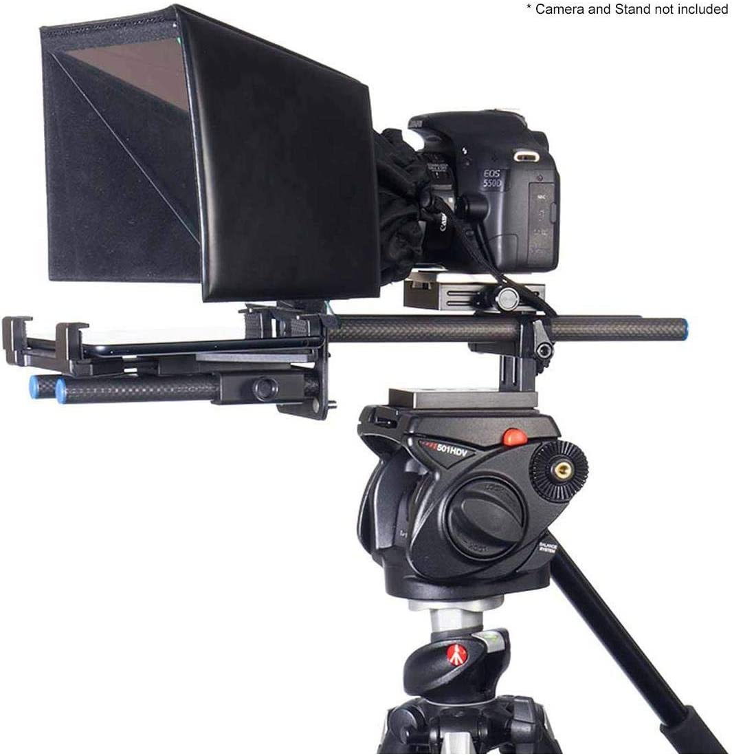 Datavideo TP-500 Prompter Kit for DSLR Cameras