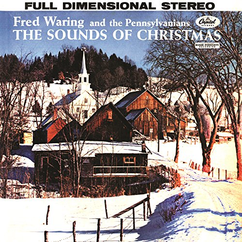 (The Sounds Of Christmas)