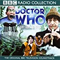 Doctor Who: Fury From the Deep Radio/TV Program by BBC Audiobooks Narrated by  full cast