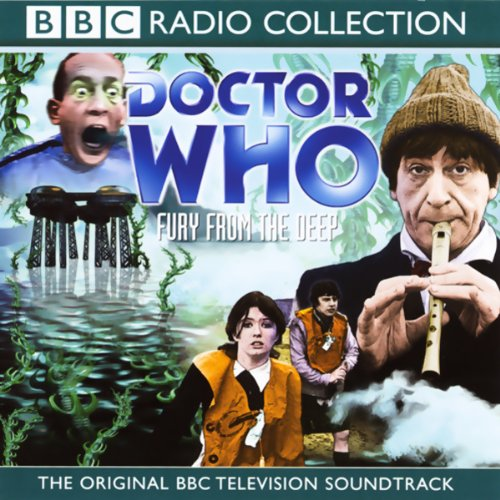 Doctor Who: Fury From the Deep Audiobook [Free Download by Trial] thumbnail