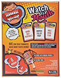 Watch Ya Mouth Family Edition - The Authentic, Hilarious, Mouthguard Party Game