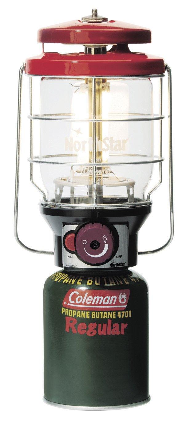 Coleman(コールマン) 2500 ノーススター(R) LPガスランタン (2000015520)