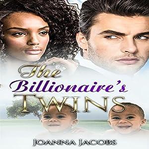 The Billionaire's Twins Audiobook