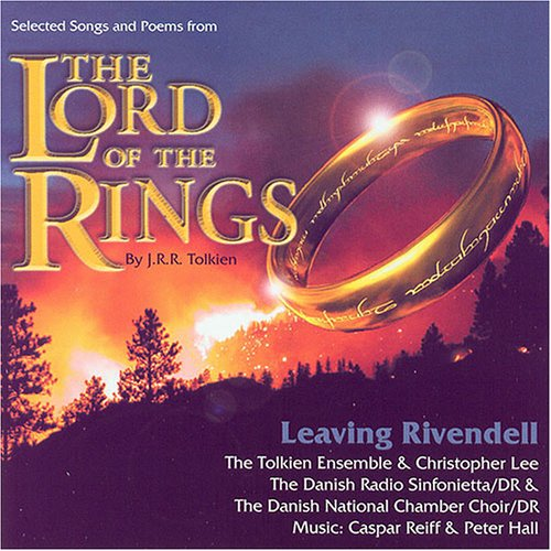 Leaving Rivendell                                                                                                                                                                                                                                                    <span class=