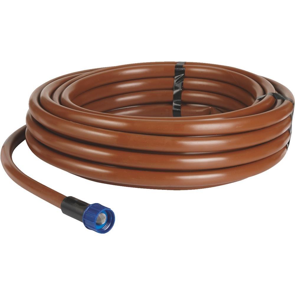 Raindrip SDT50P Supply Tubing with Fittings, 50-Feet