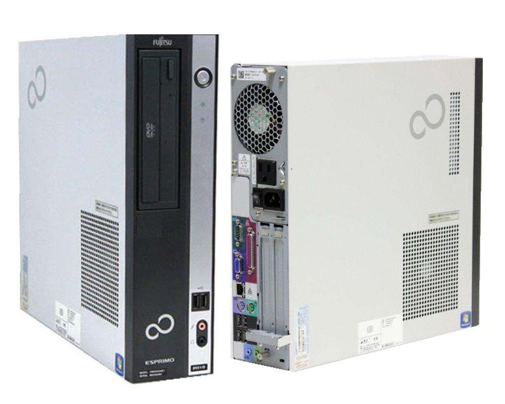 最新エルメス 中古パソコン 互換OFFICE付属 B07BYY8TKZ  中古パソコン 中国語版 WINDOWS10クリーンインストール FUJITSU デスクトップ すぐに使えます デスクトップ DVD【中古】 B07BYY8TKZ, 激安ブランド:9d2c3065 --- arbimovel.dominiotemporario.com
