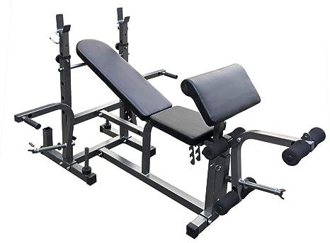 8daa8d2d06 Banco de Supino 367 Estação de musculação aparelho ginastica - Wct Fitness   Amazon.com.br  Esportes e Aventura