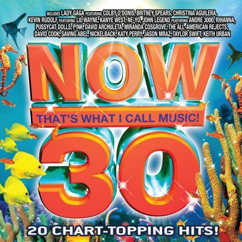 (NOW That's What I Call Music! 30 by Now That's What I Call Music (2009-03-24))