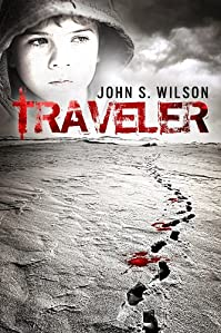 Traveler by John S. Wilson ebook deal