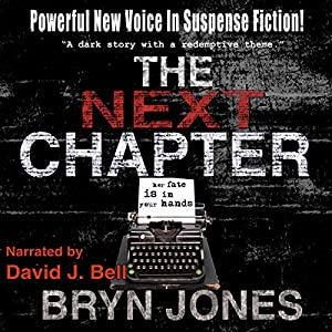 The Next Chapter Audiobook