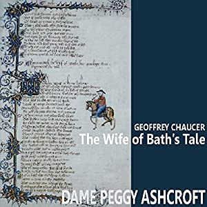 The Wife of Bath's Tale Audiobook